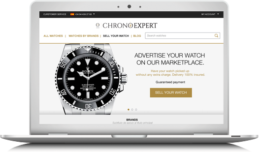 laptop chronoexpert